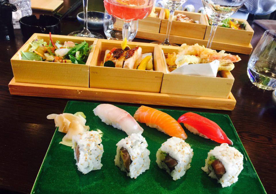 bento box milano sushi b