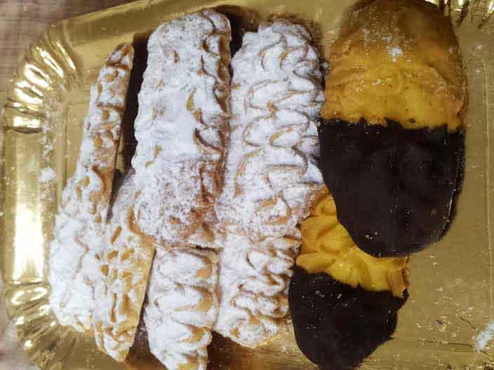 biscotti senza glutine sans de blè roma