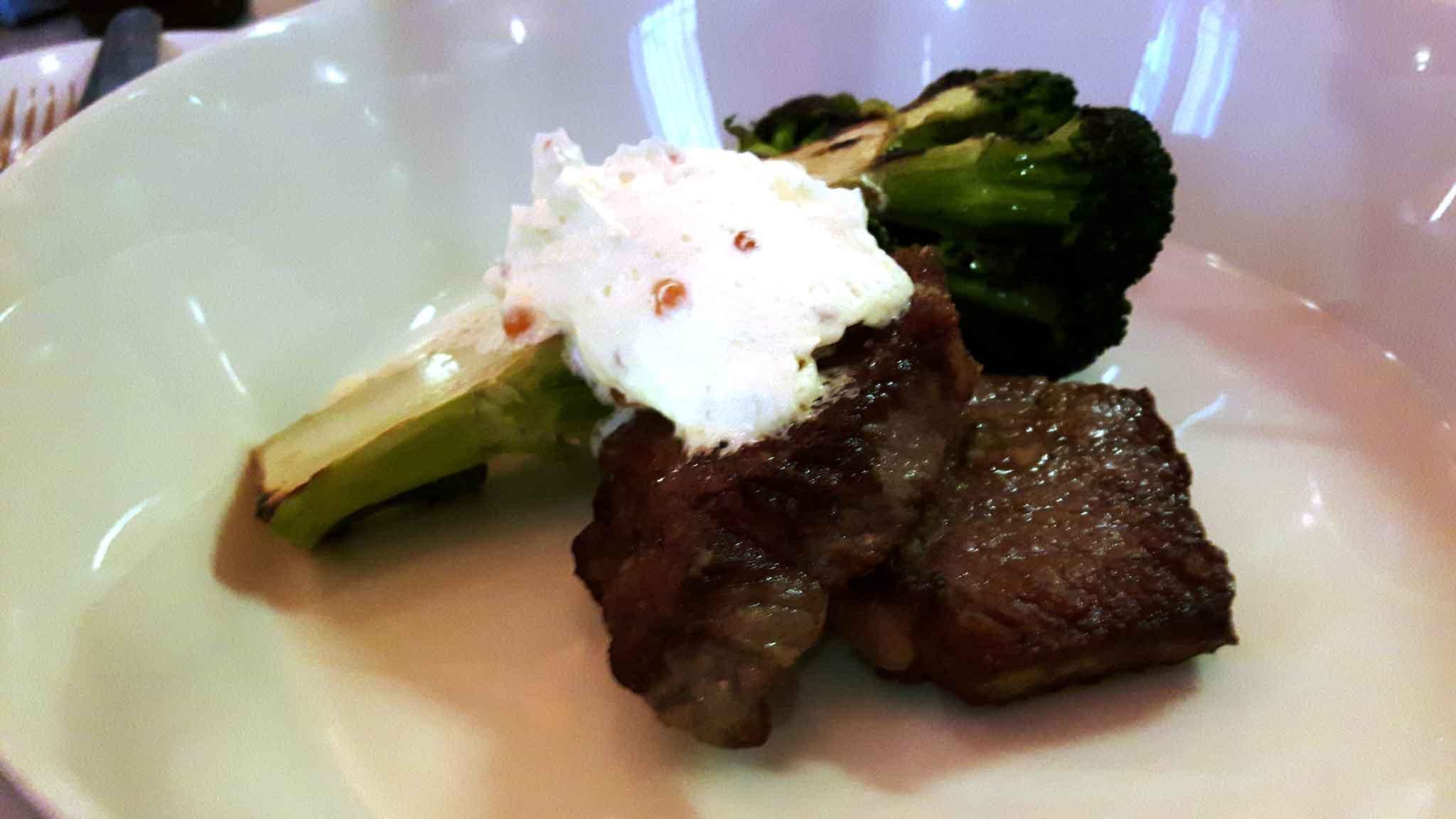 bjork milano carne broccoli
