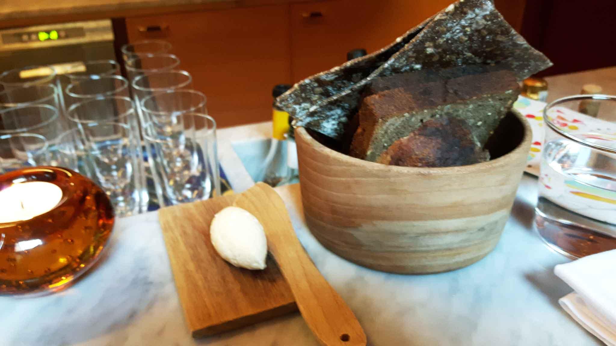 bjork milano pane e burro