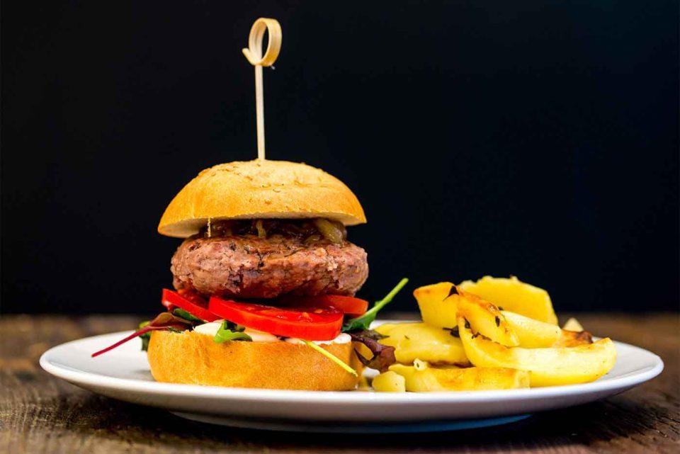 bologna lobb bistrot hamburger