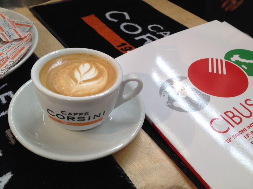 caffè corsini cibus