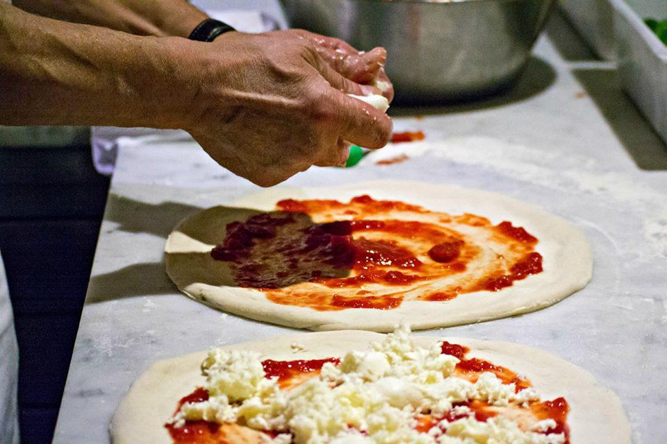 caffè italiano pizza firenze
