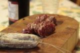 Milano. Indimenticabile pane e salame alla cascina Ca' de Lassi