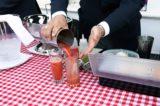 Napoli. Pizze e cocktail per conoscere i pomodori più buoni