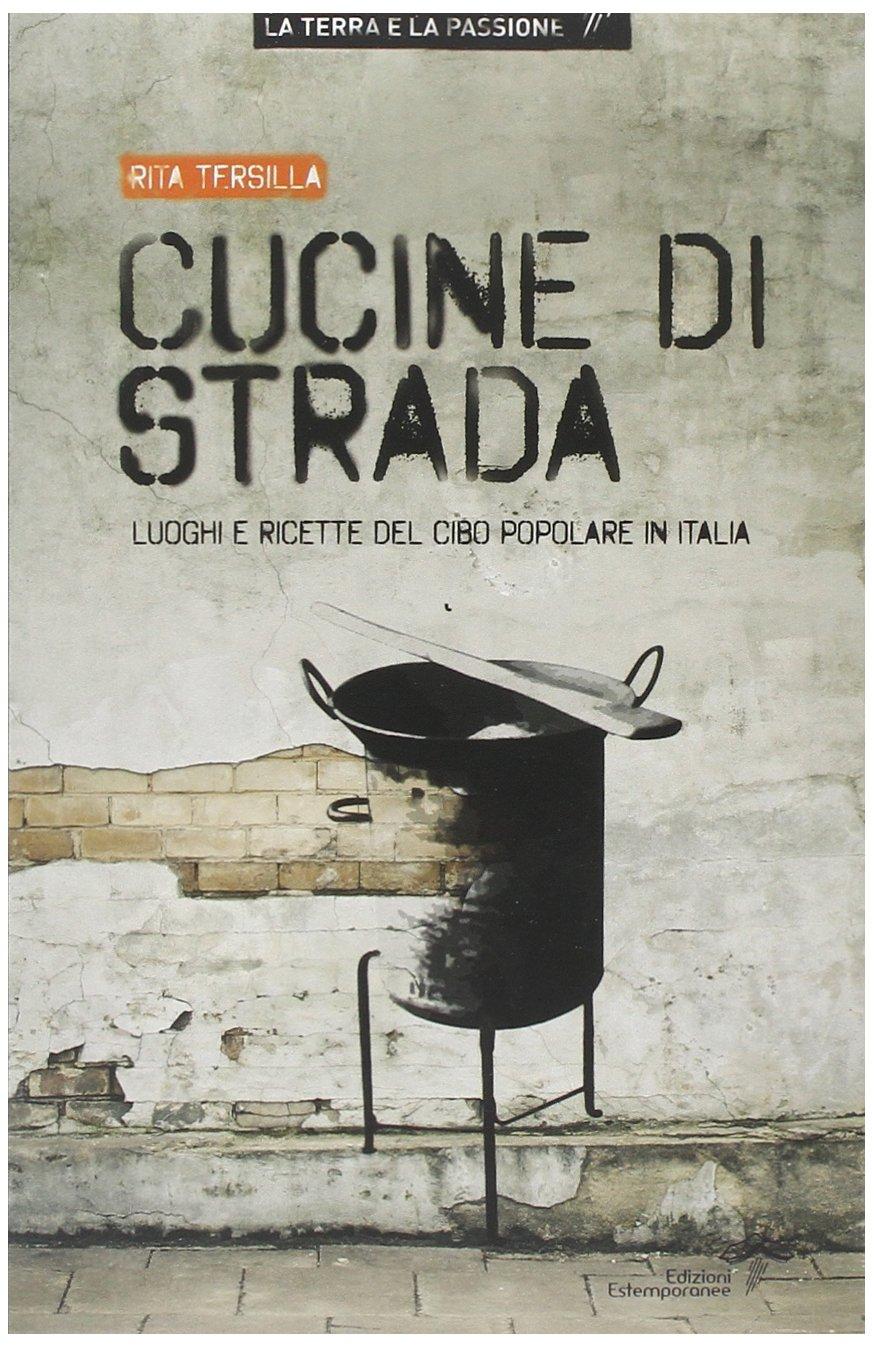 cucine da strada copertina