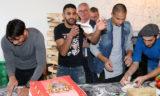 Tutta colpa della pizza e della farina Caputo se il Leicester di Ranieri ha vinto il campionato inglese