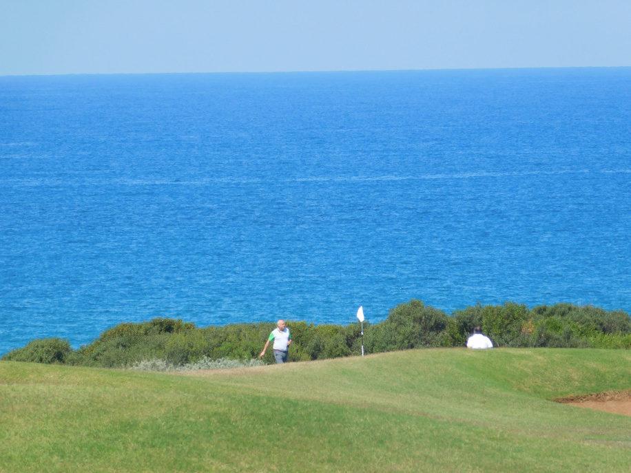 golf costa navarino