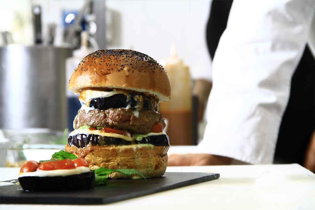 hamburger Rosanna Marziale