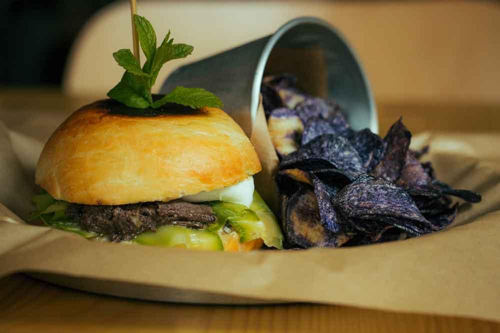 hamburger regno delle due sicilie