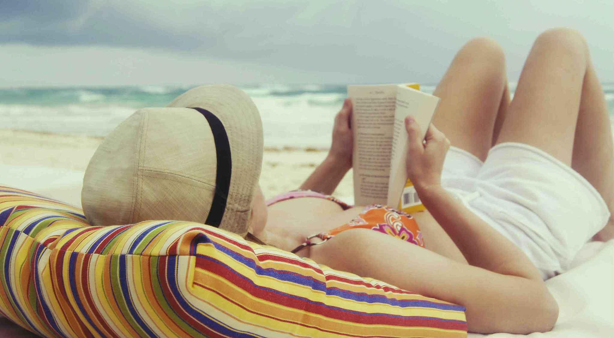 leggere-al-mare