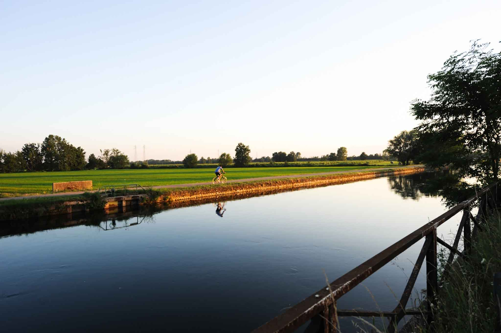 milano parco agricolo sud