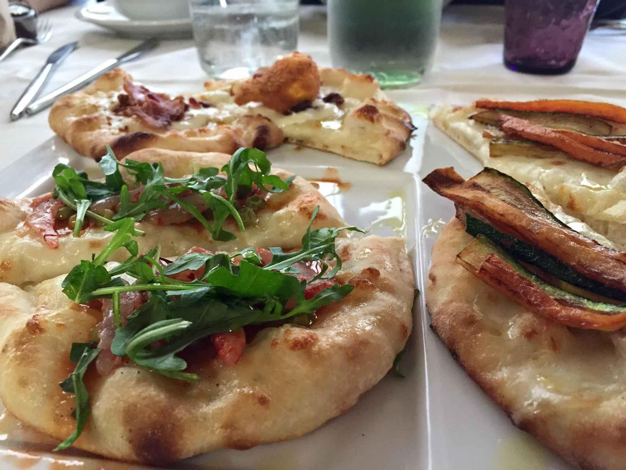 parma pizzeria la zagara