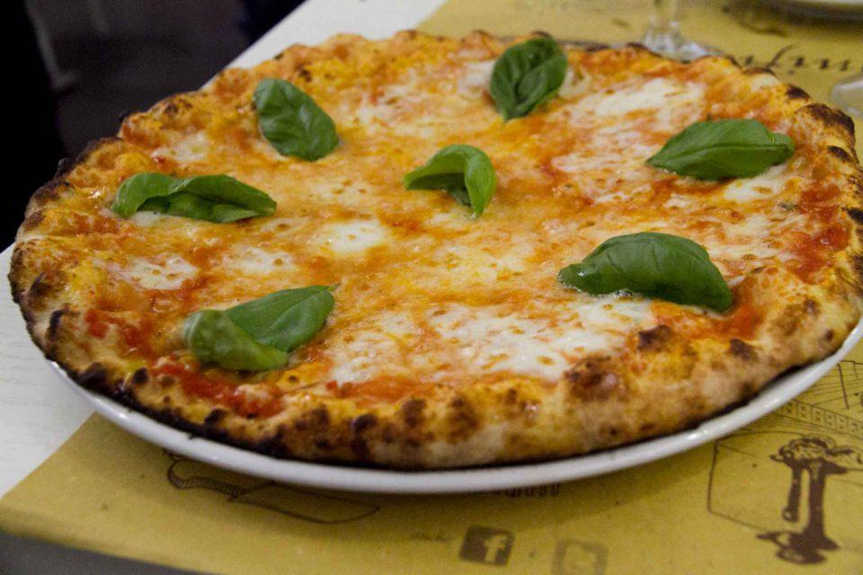Pizza la classifica definitiva di roma con 35 pizzerie - Pizzeria con giardino roma ...