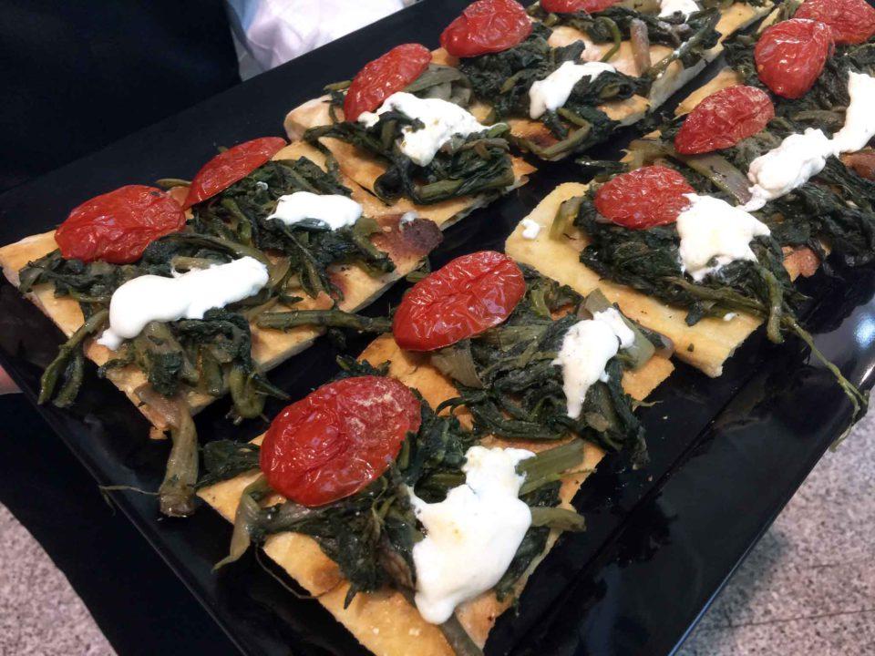 pizza Sancho Fiumicino