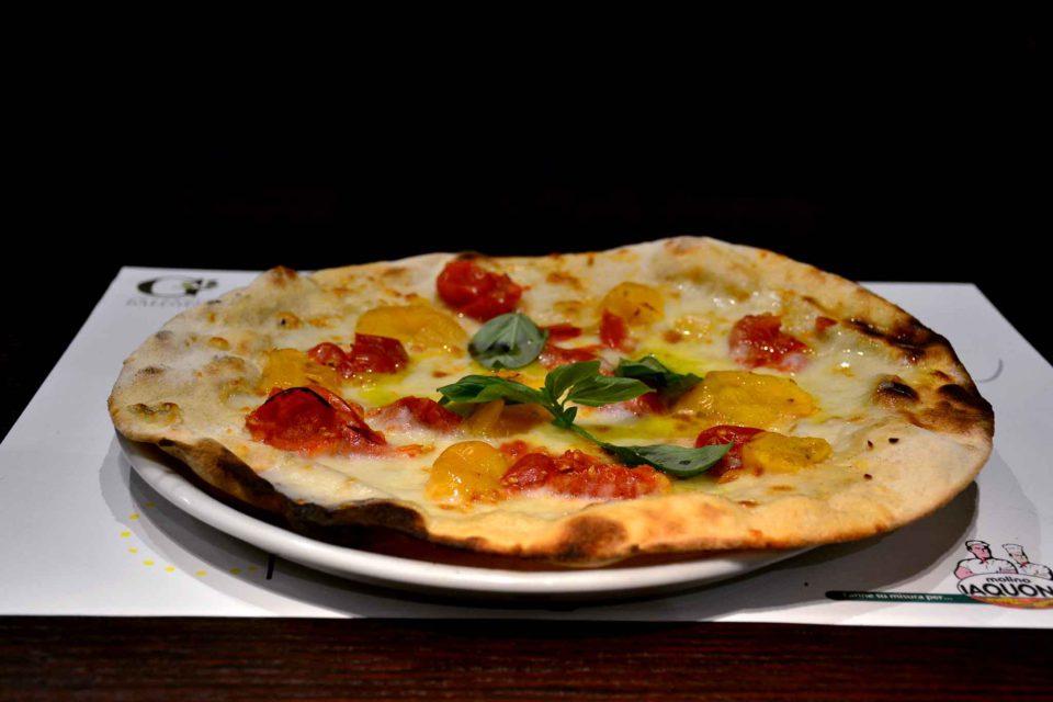 pizza emma roma