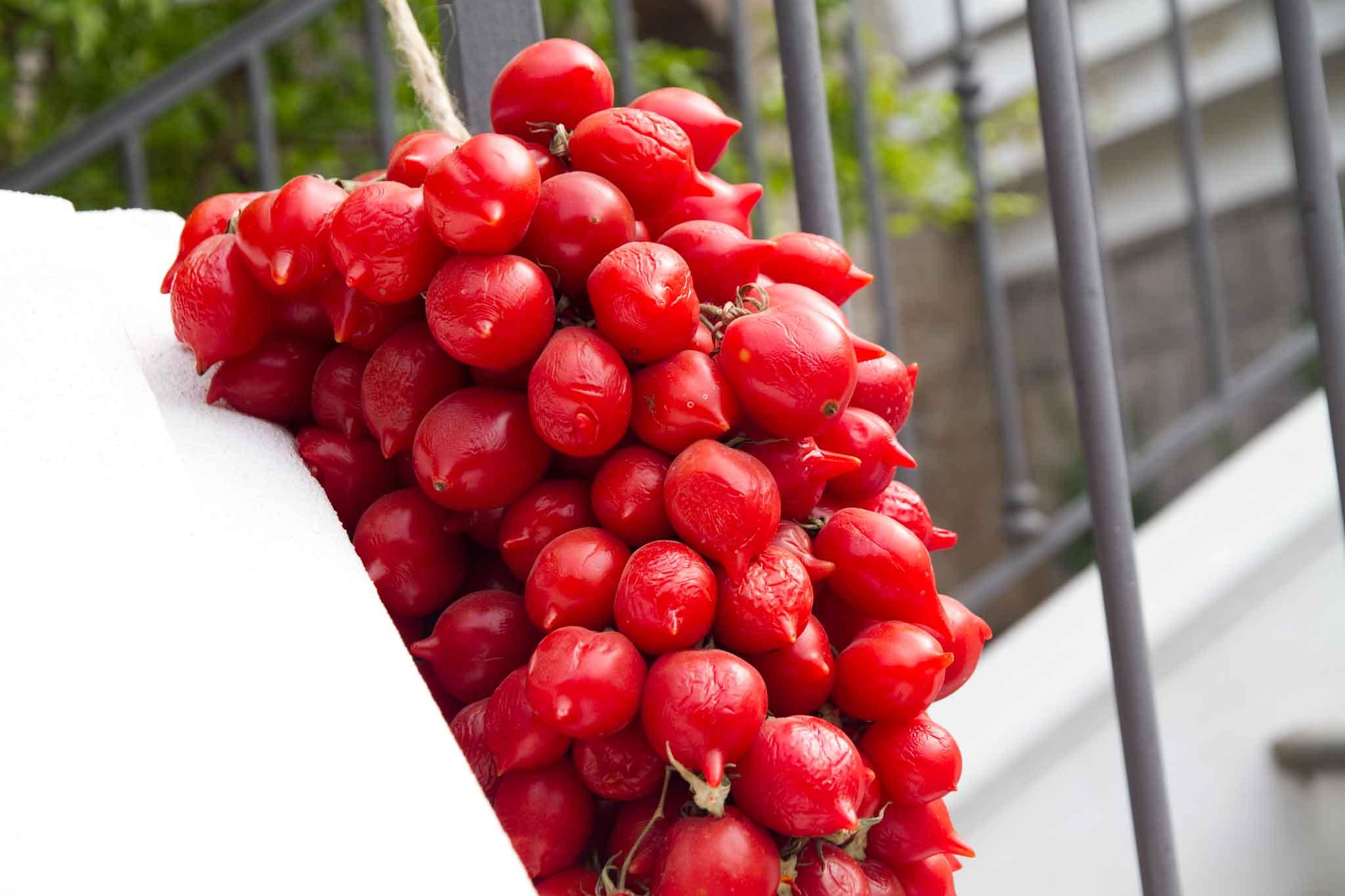 pomodorini del piennolo