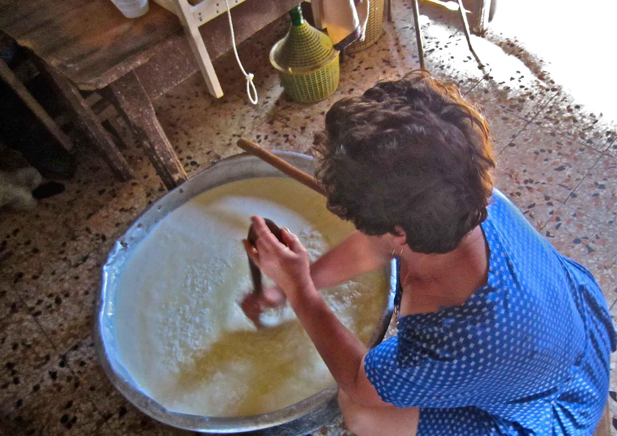 produttori formaggio