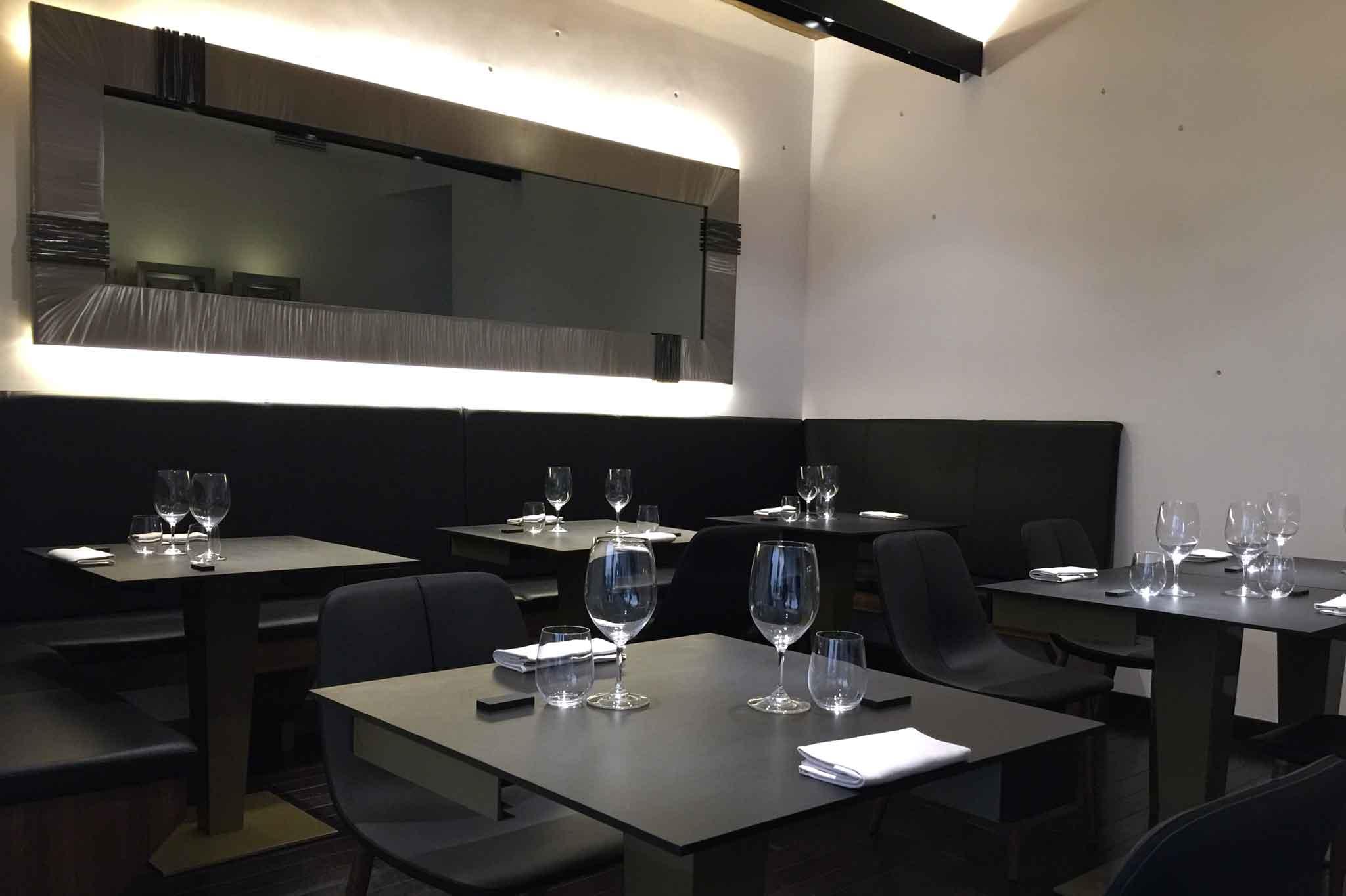 ristorante Per Me Giulio Terrinoni Roma