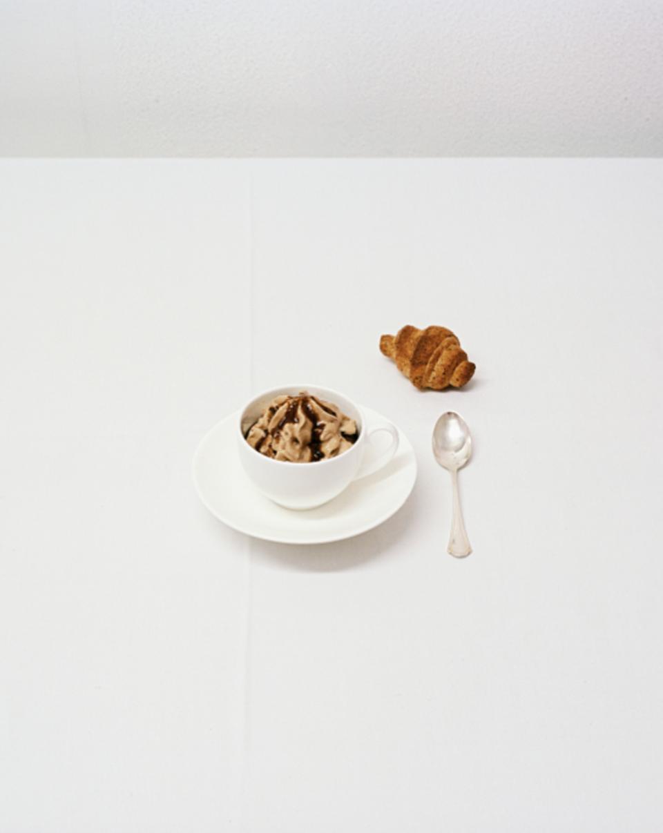 Cappuccino di Massimo Bottura ph Carlo Benvenuto
