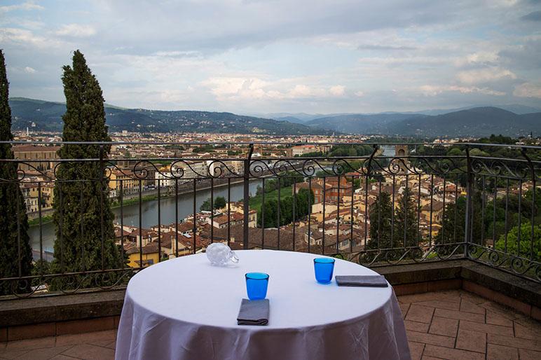 Firenze I 10 Migliori Ristoranti Per Mangiare All Aperto