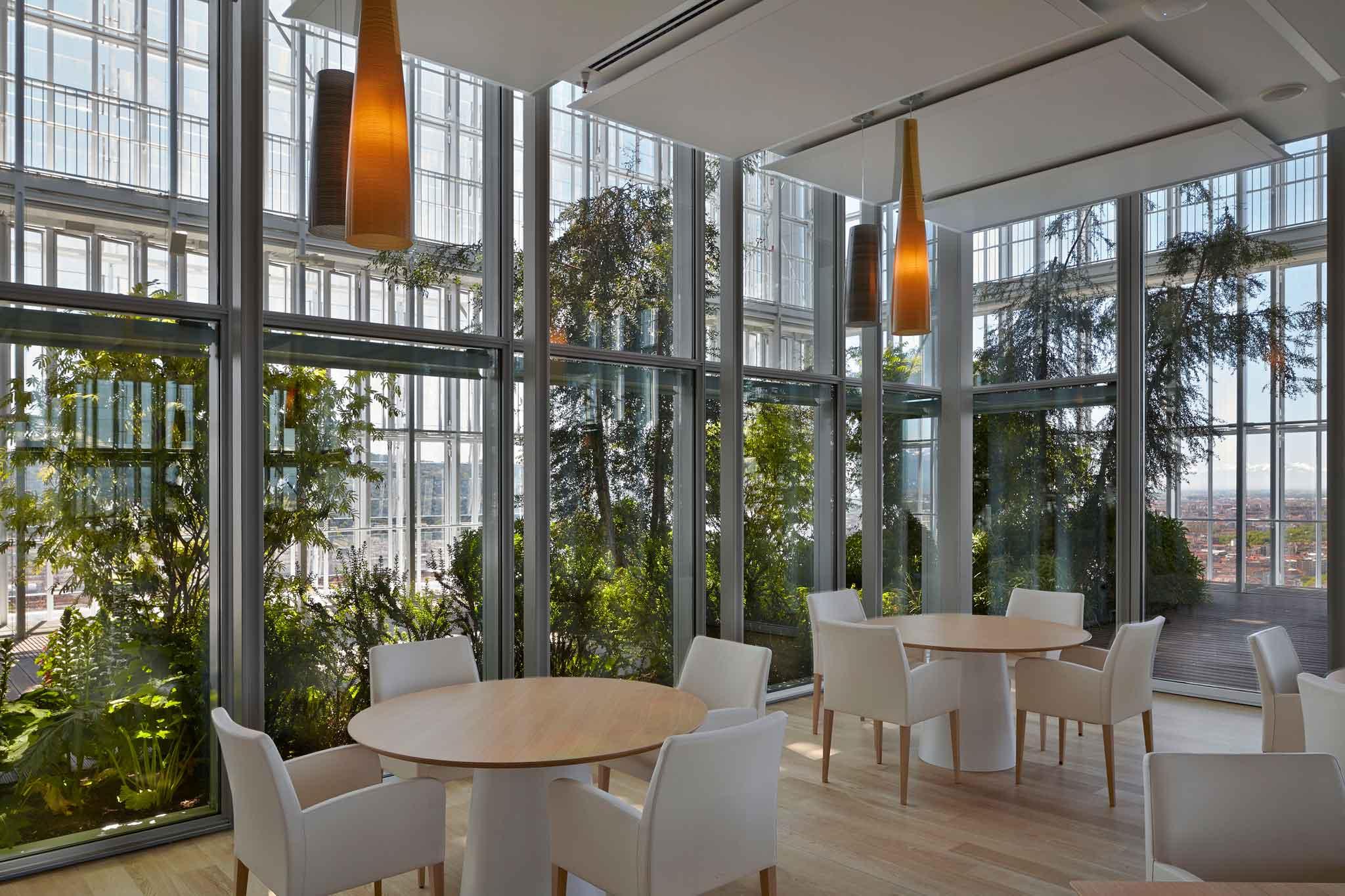 Torino prezzi e menu di piano 35 ristorante pi alto d for Prezzi del piano