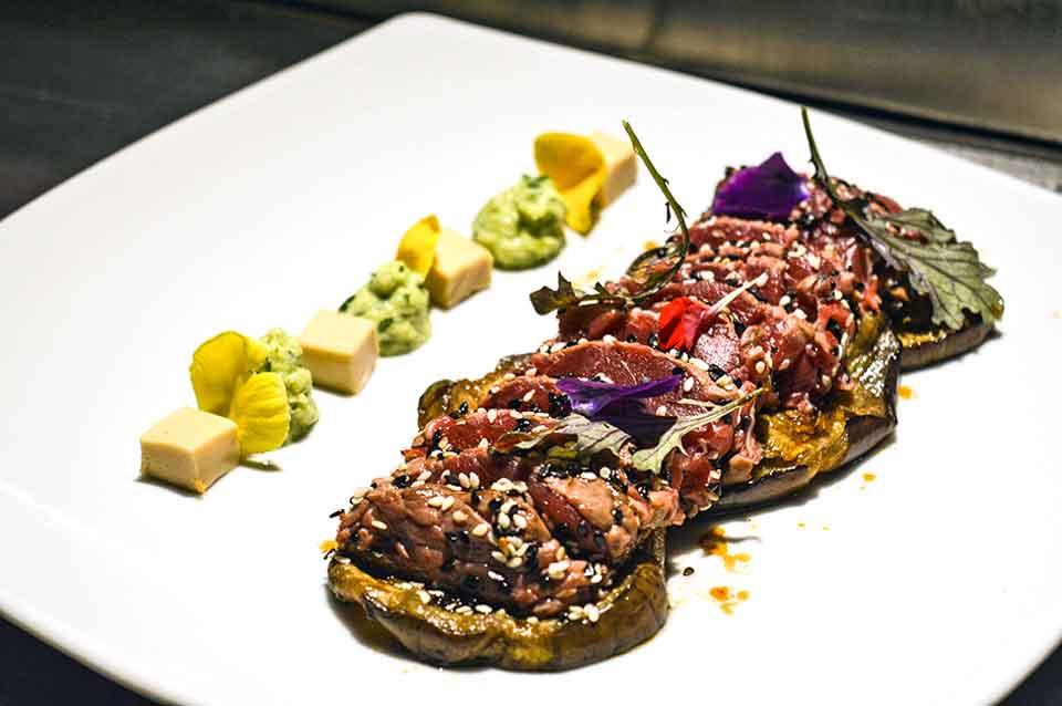 Wagyu per Japan Restaurant Week