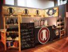 Birra del Borgo festeggia il compleanno con i Trapizzini di Callegari e le pizze di Bonci