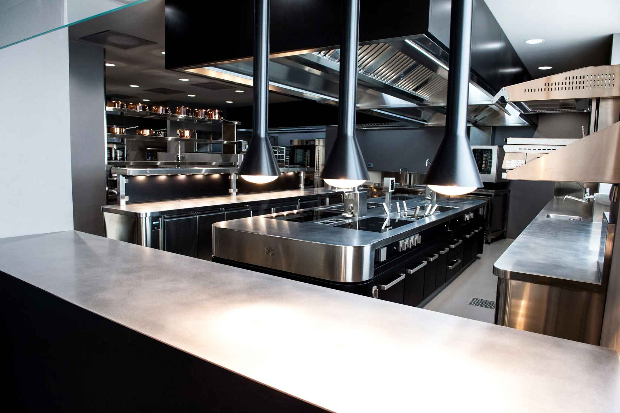 cucina D'O di Davide Oldani