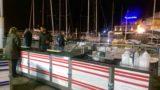 Masterchef 6. Cannavacciuolo e Cracco sul lungomare di Napoli per il pressure test