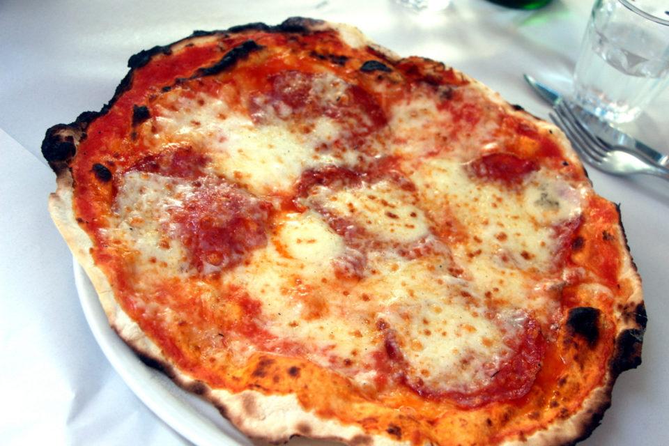 da remo pizzeria