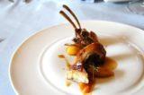 Valtellina. Il nuovo menù de La Présef, l'agriturismo con stella Michelin