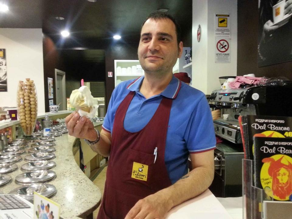 gelateria alemanni bologna