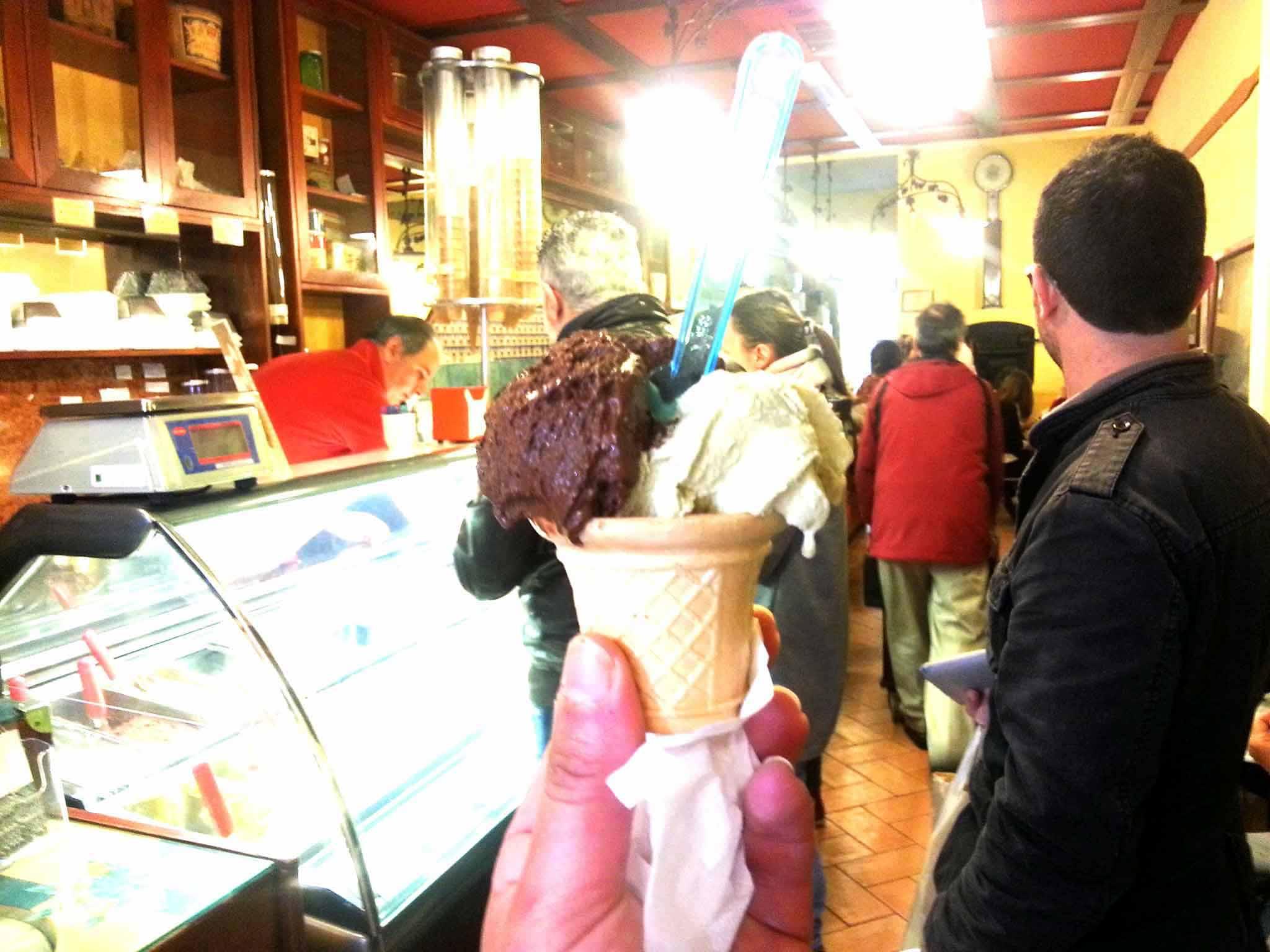 gelateria gelatauro bologna