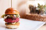Chic Hamburger. Da 12 Morsi a Napoli il panino stellare di Francesco Sposito