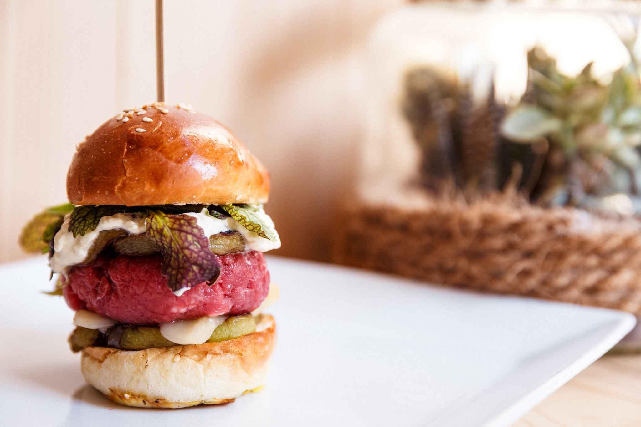 hamburger 12 Morsi Sposito
