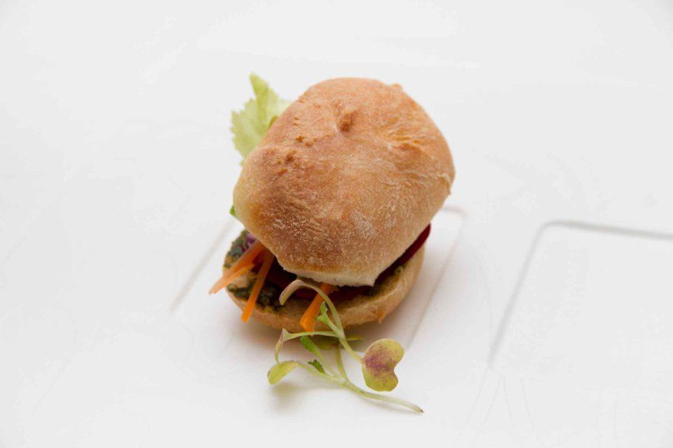 hamburger alici