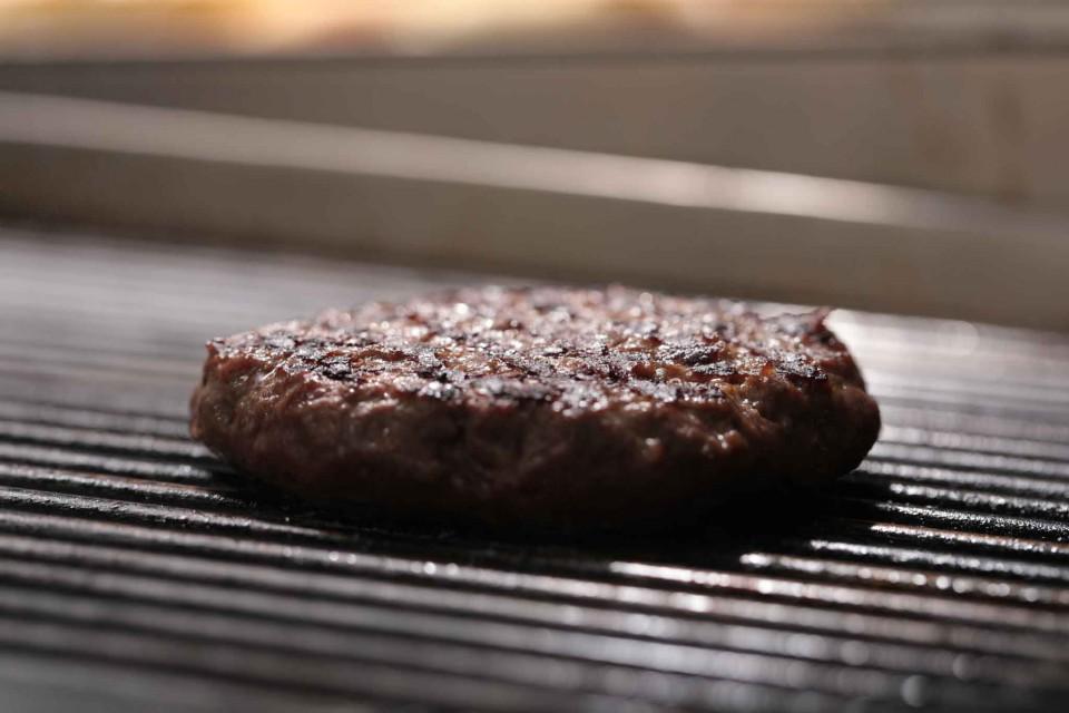 hamburger cotto