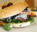 Da Gigione, per vedere se hamburger e cocktail vanno bene insieme