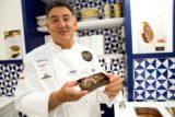 Gelato, pizza e bistrot: è il nuovo mondo di Sal De Riso in Costiera Amalfitana