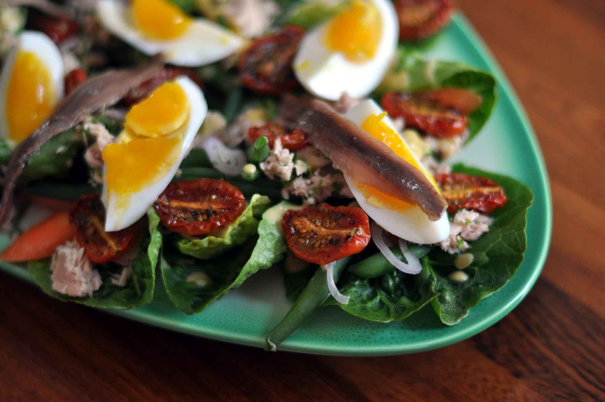 insalata-niçoise