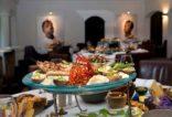 Vacanze. A cena dal 2 stelle Michelin De Kromme Watergang in Olanda