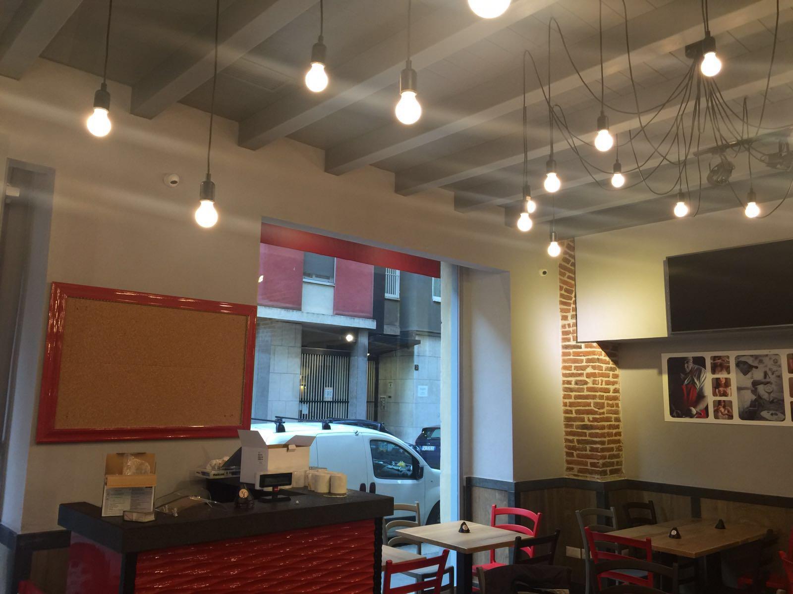 nuova pizzeria Starita Milano 4