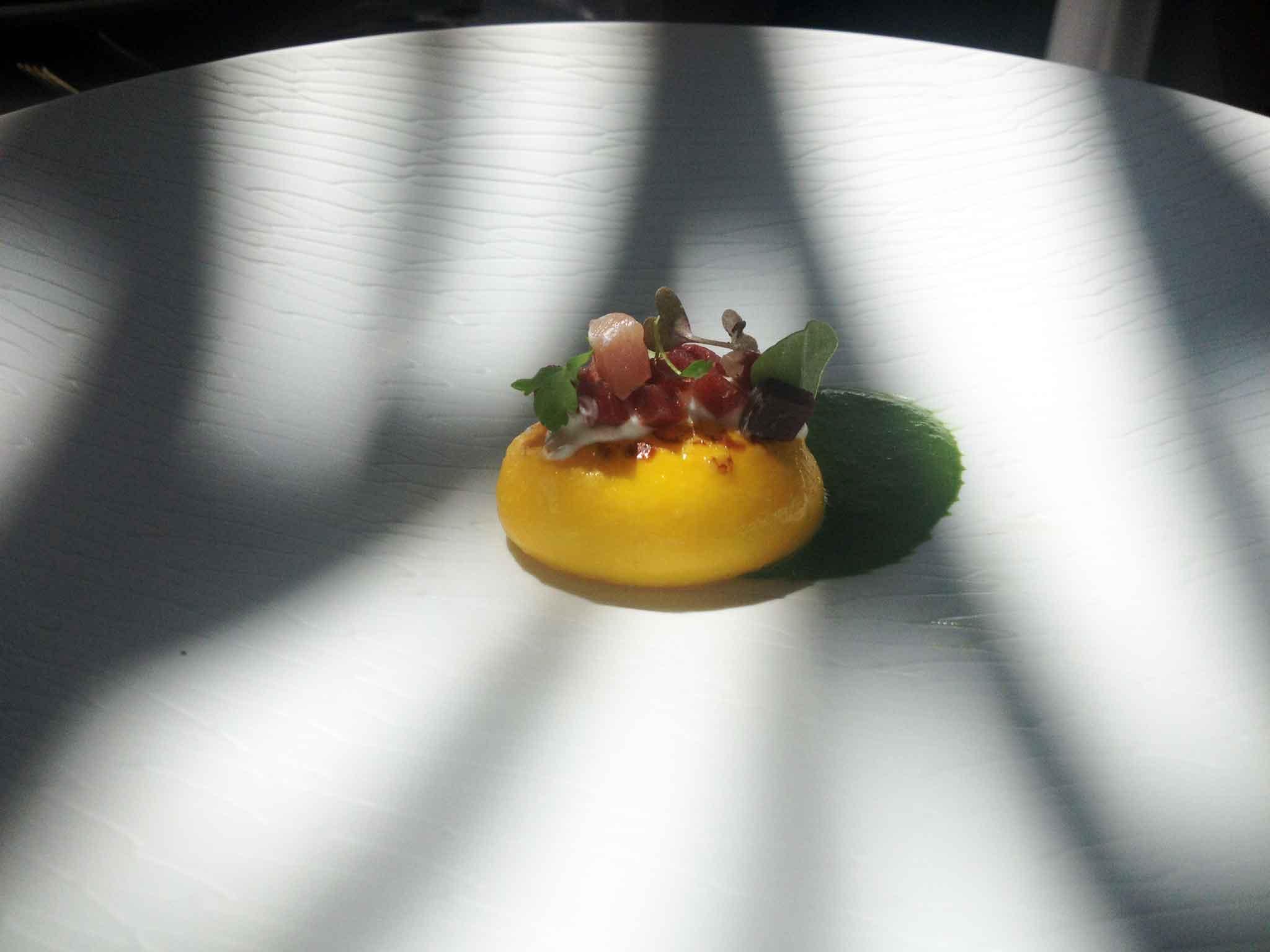 omelette Agli Amici