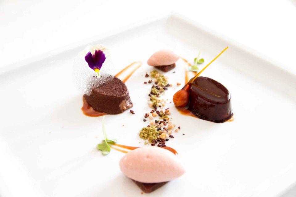 pascucci dessert variazioni di cioccolato