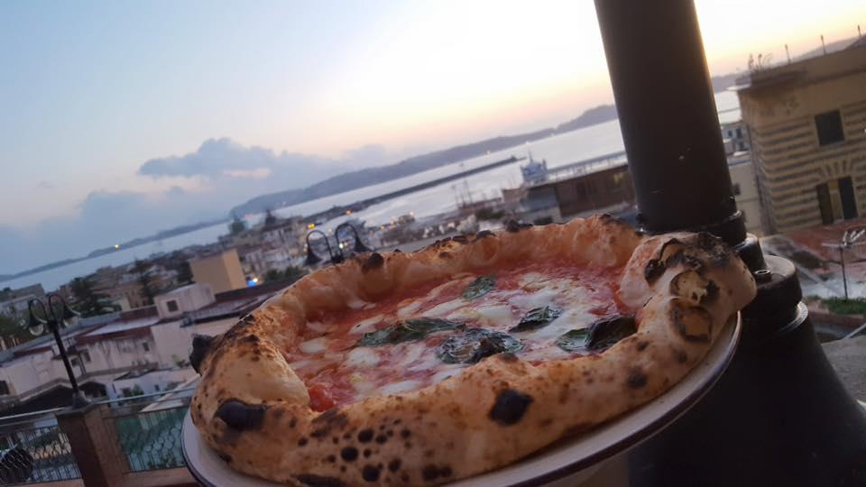 pizza 18 Archi