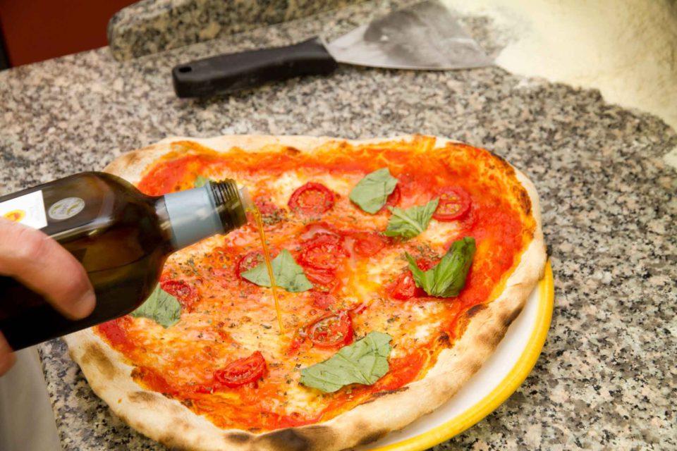 pizza Sal De Riso nuova pizzeria Minori 5