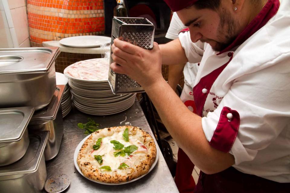 pizza Sammarco novembre 2015
