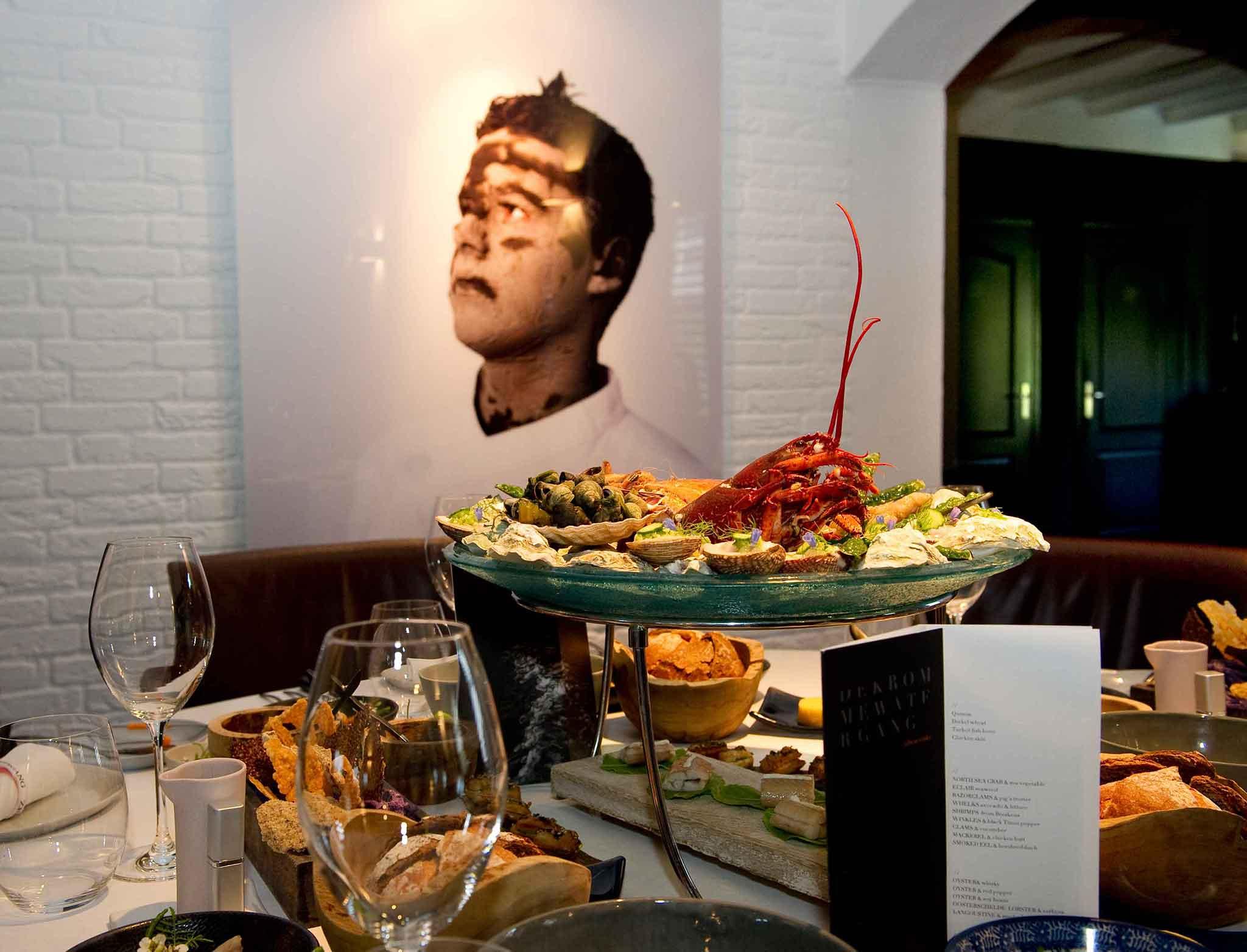 ristorante kromme olanda