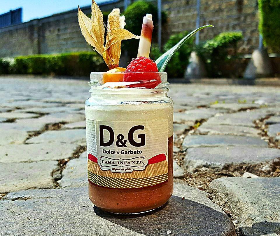 D&G Dolce & Garbato Casa Infante